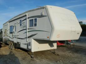 Salvage Jayco 5TH WHEEL